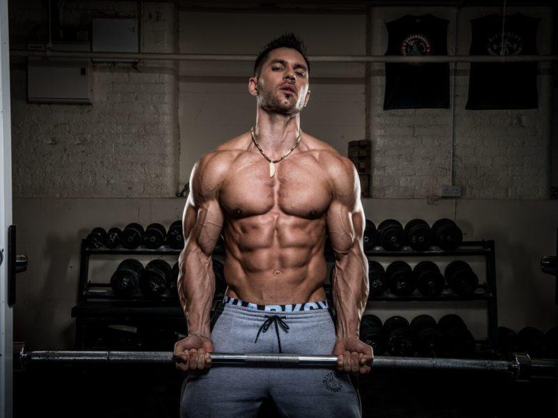 Зачем нужны стероиды