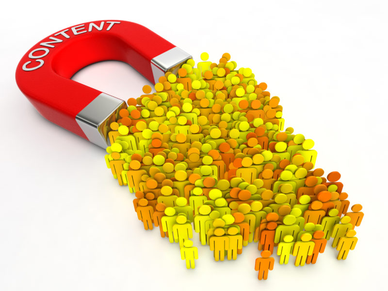 Как защитить свой контент?
